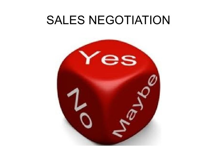 Typical Sales Process in B2FM