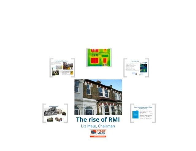 RMI and GreenDeal