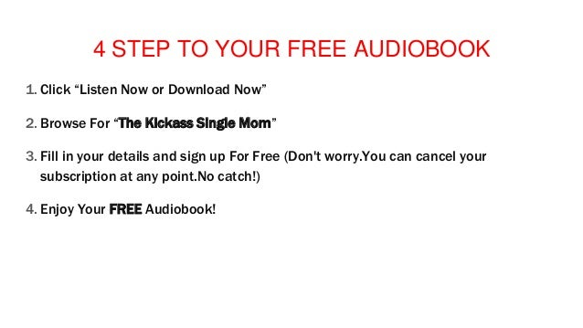 The kickass single mom download the kickass single mom free audiob download book 3 ccuart Image collections
