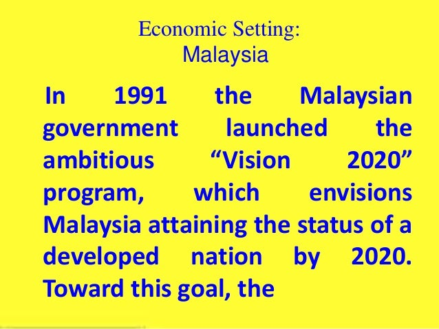 evaluating the fiscal policy implemented by the malaysian government Introduction in malaysia, fiscal policy via government allocations  it is  relatively easy to implement and is widely applied particularly, this paper  assumes.