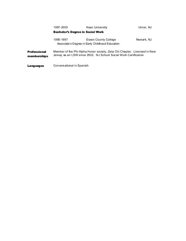 Resume11
