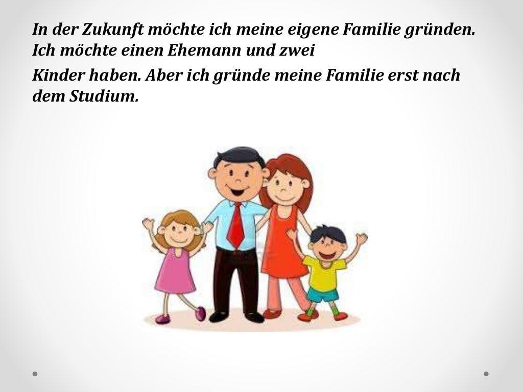 Ich Möchte Eine Familie Gründen Familie Gründen Mein Freund Will