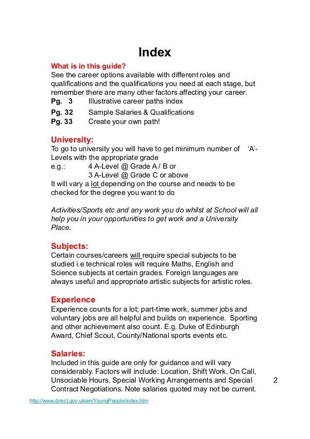 Career Paths Booklet V1 0 20151020