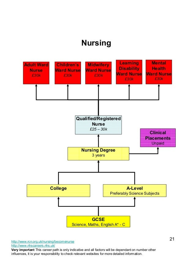 the clinical career path for nurse What are the top three competencies that nurse  nurses bring many clinical management  as nurse informaticists prepare to advance their career path,.