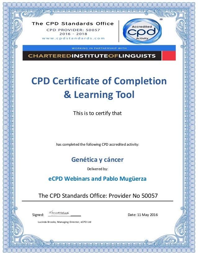 Cpd Completion Certificate Ecpd Ltd 1