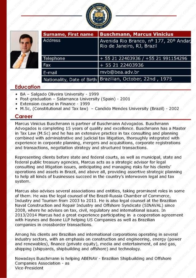 Arbitrator-Buschmann