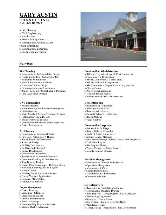 Gary Austin Services-PDF
