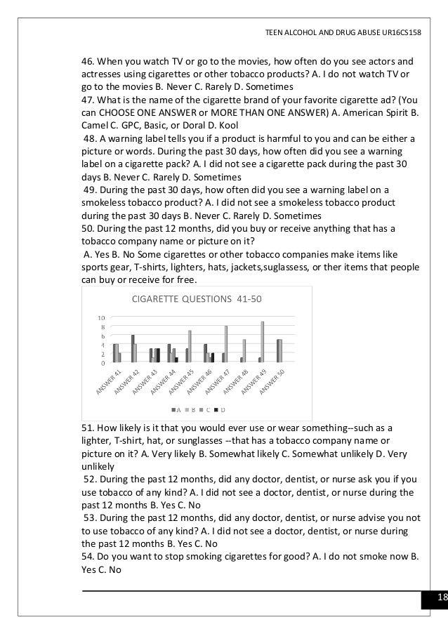 report on drug abuse pdf