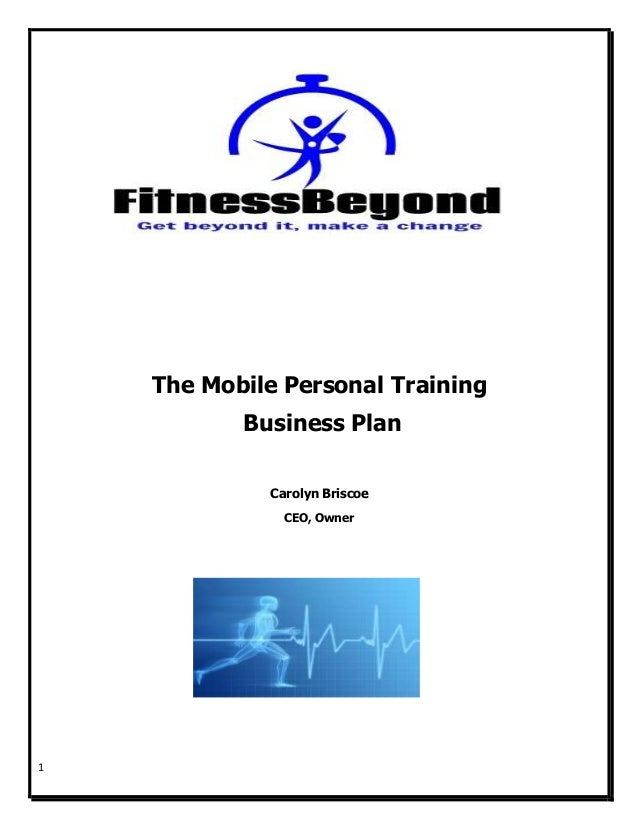 mobile personal trainers near me