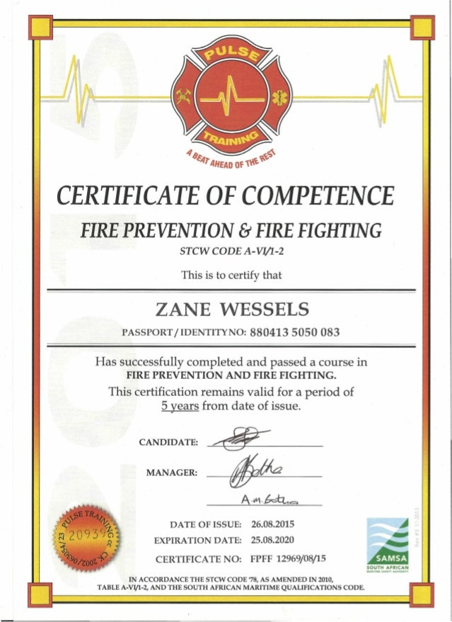 Fire Fighting 25aug 2020