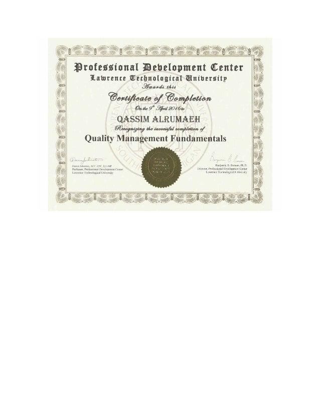 certifcates-license