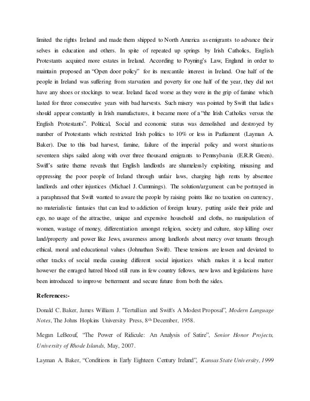 Religion And Science Essay  How To Write A Thesis Paragraph For An Essay also Thesis Statement For Persuasive Essay A Modest Proposal By Jonathan Swift How To Write Proposal Essay