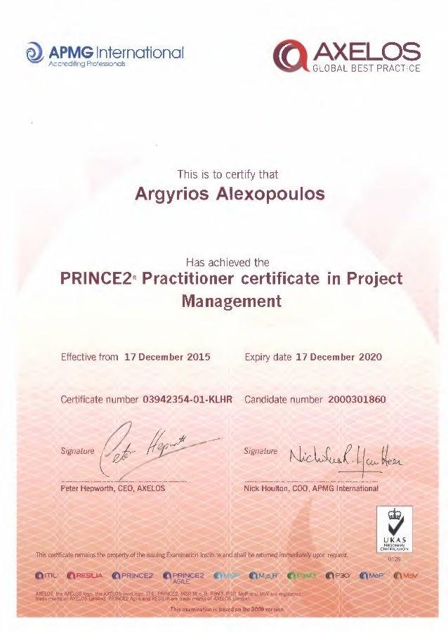 2009 pdf prince2