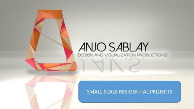 Anjo Sablay Design and Visualization Sample Works Slide 3