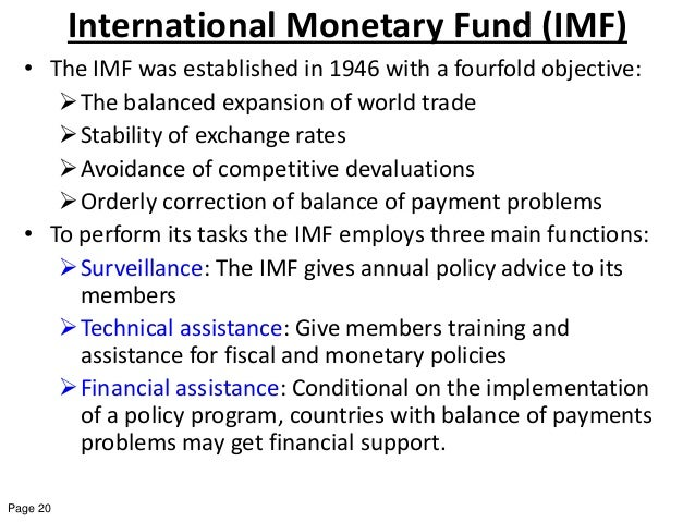 balance of payment and exchange rate in egypt economics essay What does international monetary fund this has resulted in the fund losing formal control over exchange-rate the essay on the balance-of-payments.