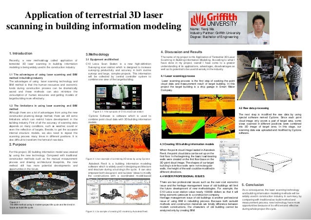 the poster of application of terrestrial 3d laser scanning in buildin. Black Bedroom Furniture Sets. Home Design Ideas