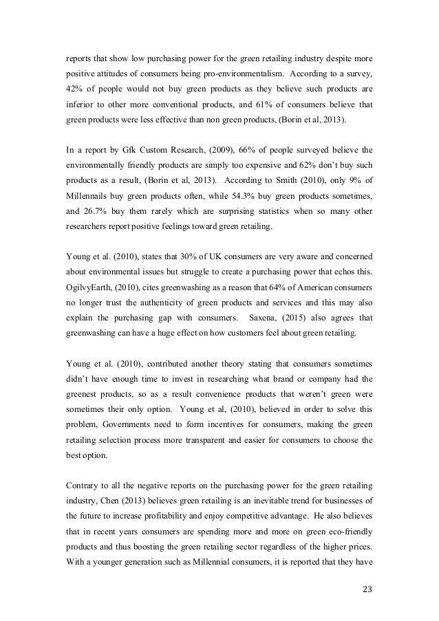 procurement masters thesis