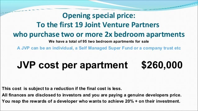 Selling Two Bedroom Apartments At Developers Prices Brisbane