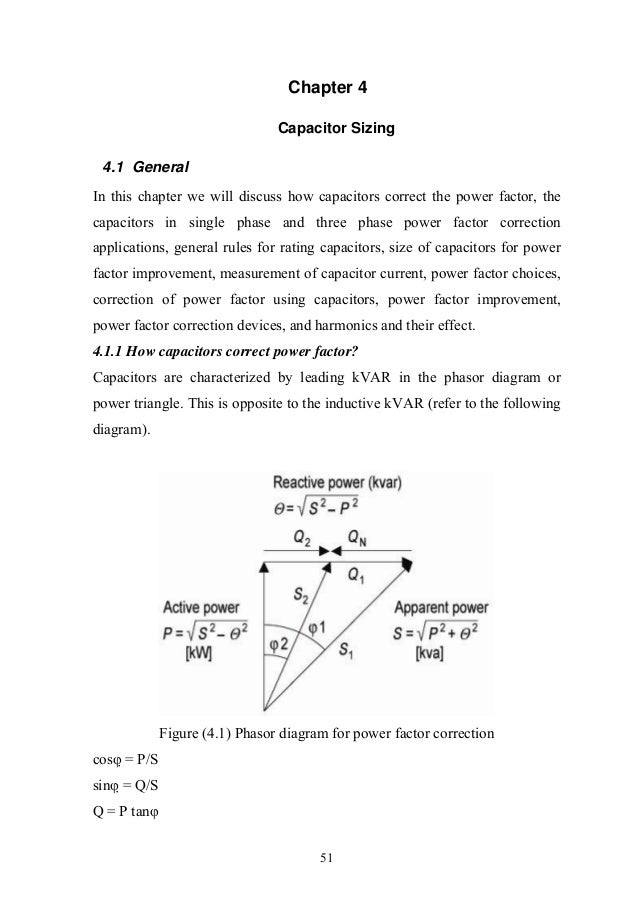 Power Factor Correction Using Smart Relay