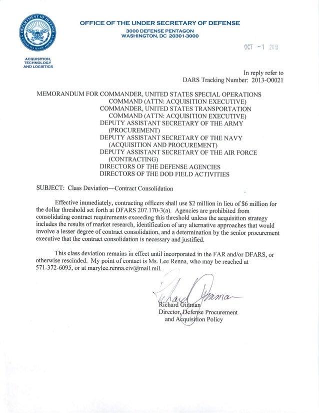 USA005386-13-DPAP ( NO Bundling Directive limit $ 2 Million )
