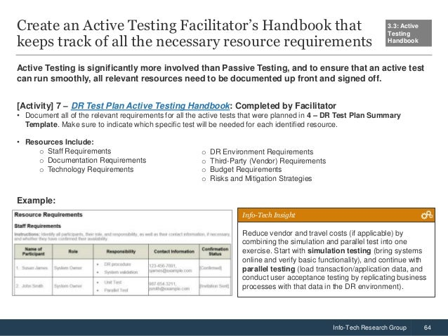 Presentation On Dr Testing Featuring Quotes By Robert Nardella In An