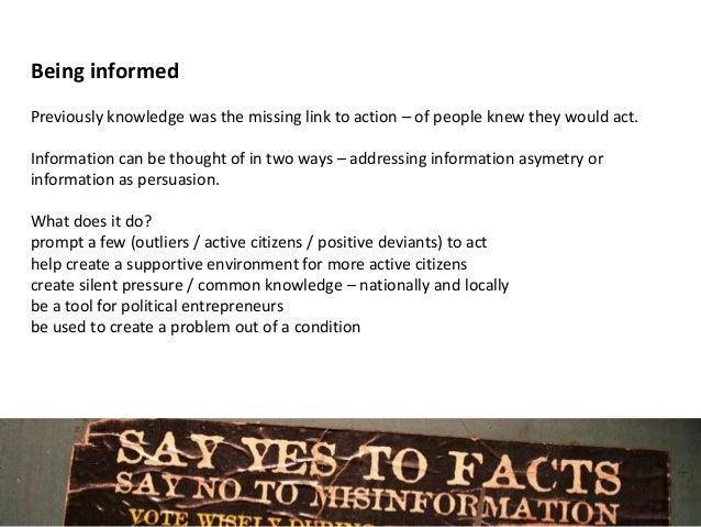 Presentation on Twaweza and Citizen Agency Slide 3
