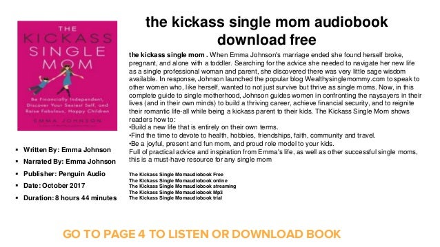 The kickass single mom audiobook download free the kickass single m go to page 4 to listen or download book written by emma johnson ccuart Choice Image