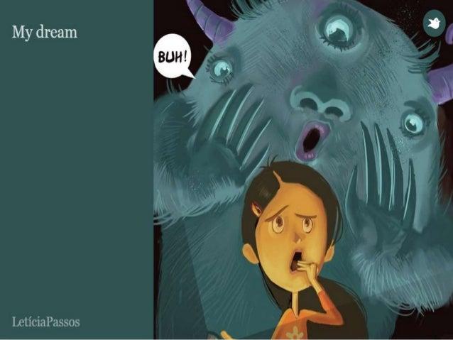 THE END  Author: Letícia Passos  Editorial Supervisor: Teacher: Gerson A. Moura  Illustrator: Claudiocerri  Publisher: www...