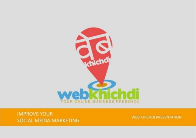 Web Khichdi - Your Online Partner