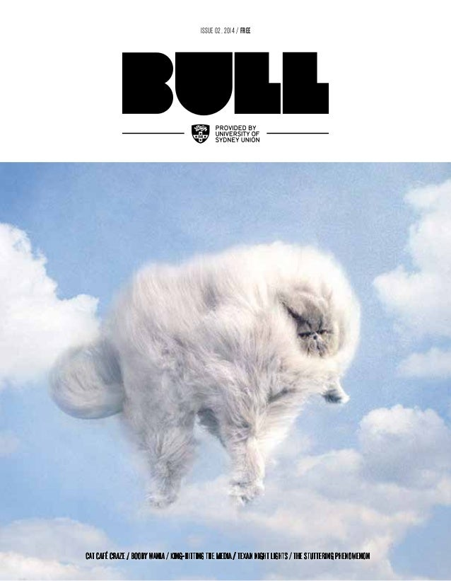 Bull edition 2 2014 issue 02 2014 free cat caf craze booby mania king hitting malvernweather Gallery
