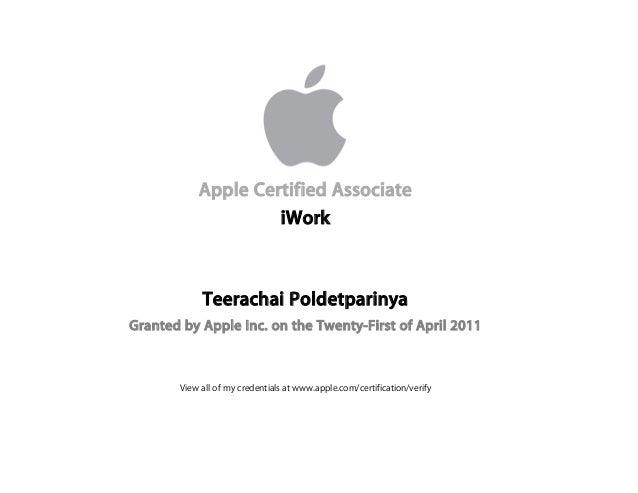 apple certified acsp generator pdf successful tools