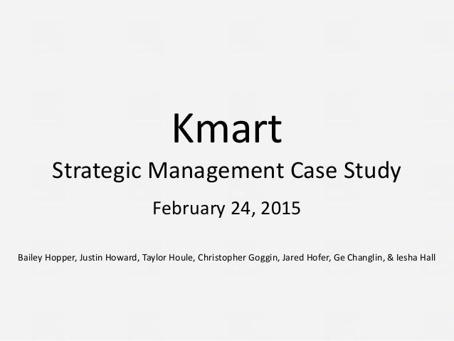 kmart case study