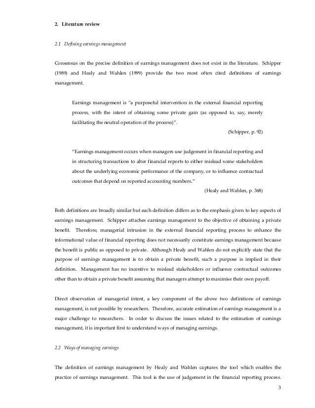 James mayrose dissertation