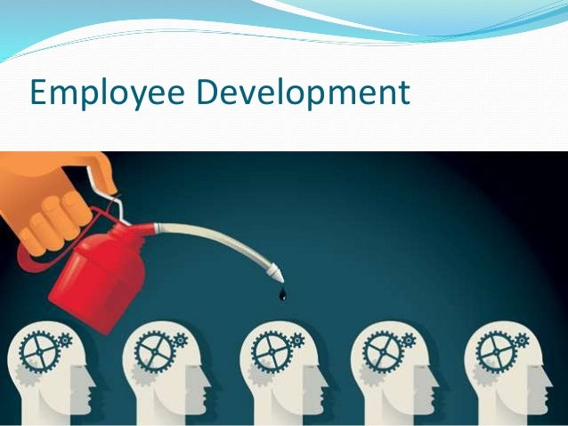 Employee Training & Employee Development
