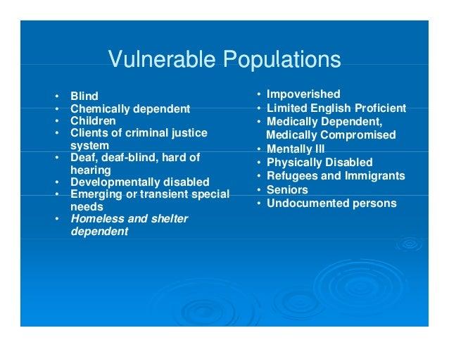 homeless planning for emergencies preparedness response