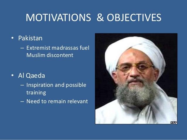 Al Qaeda Essays (Examples)