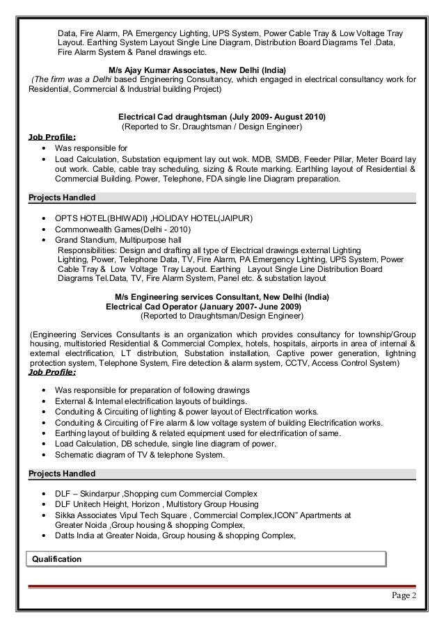 Resume 30 07 2015