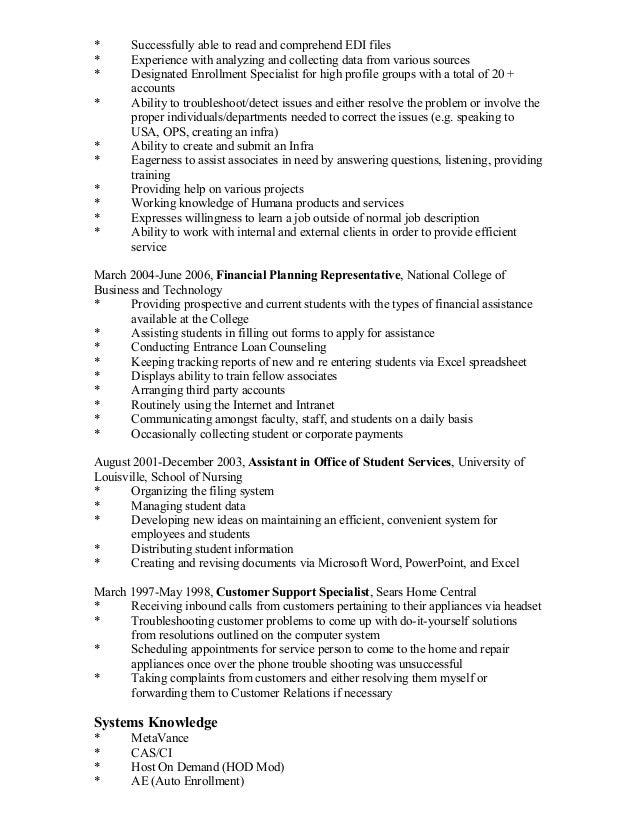 charming edi resume edi specialist cover letter writing a essay package  handler resume package handler resume