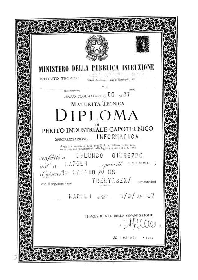 pdf diploma pdf