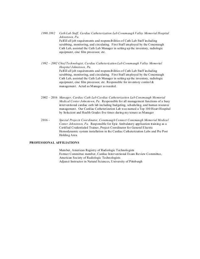 Resume November 2016