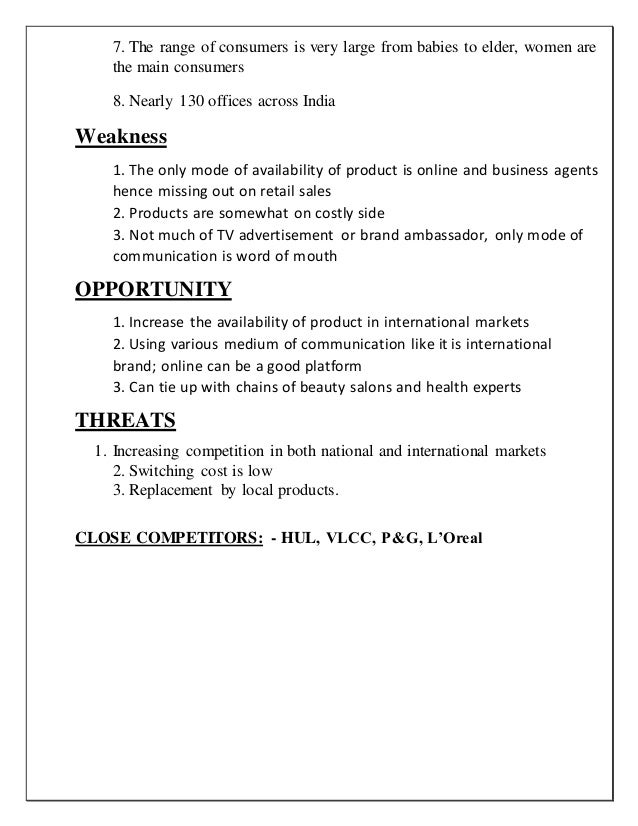 Amway Essay Examples