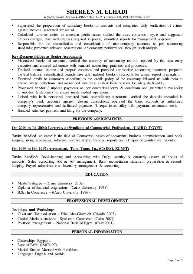 SlideShare  Controller Resume