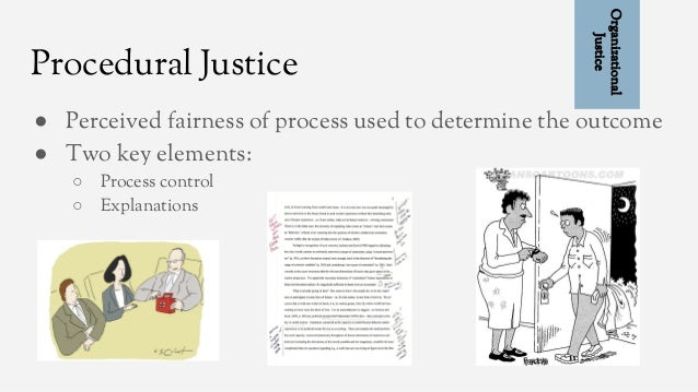 organisational justice This paper explores employees' trust as a reaction to the management of change using the constructs of organisational justice following a review of organisational.