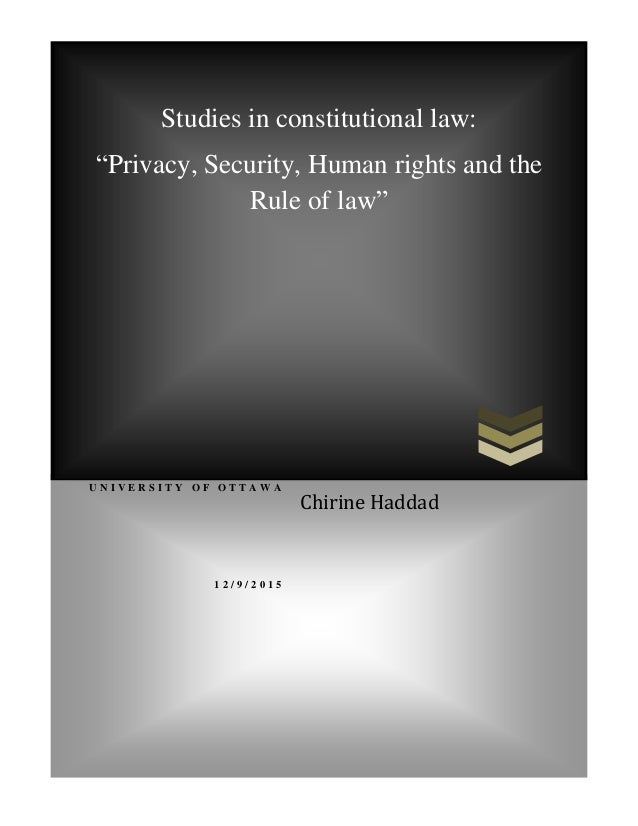 Constitutional Law Studies | Career Options - Study.com