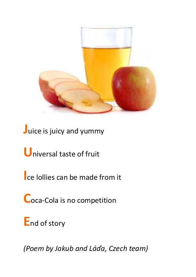638 x 903 jpeg 52kB, Acrostic poems about Superfoods from the Czech ...