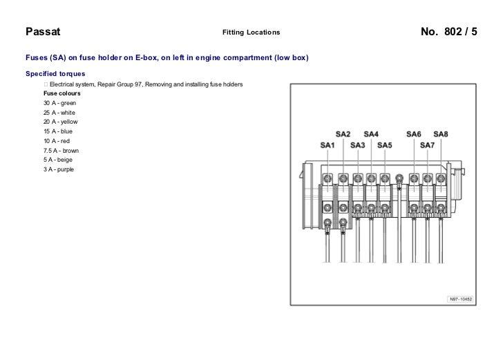 Audi A4 Ccm Wiring Diagram : Vw passat repair manual