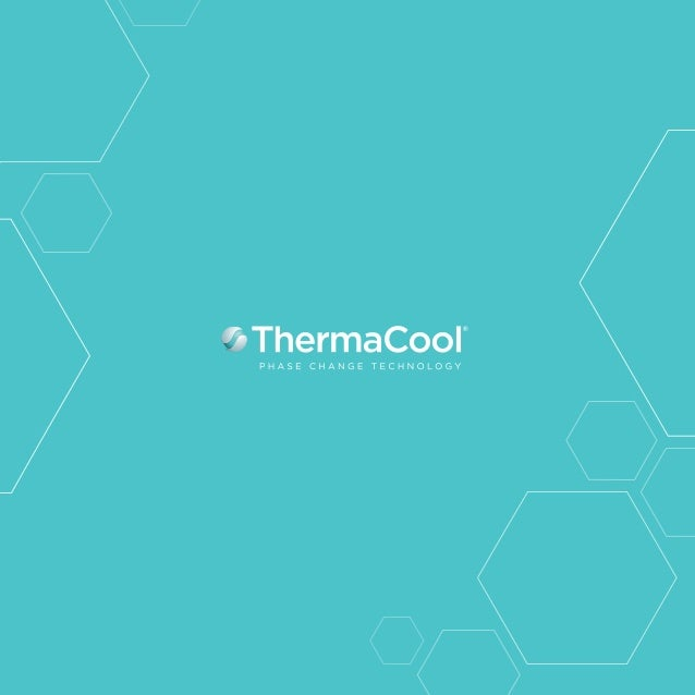 Thermacool Brochure Web