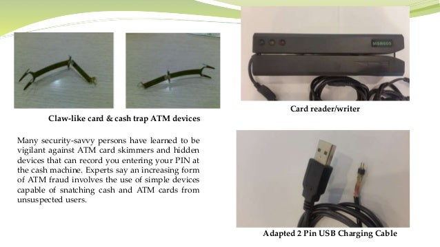 ATM Skimming in the Caribbean