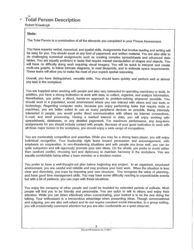 Summarized Chrysalis Report Slide 3