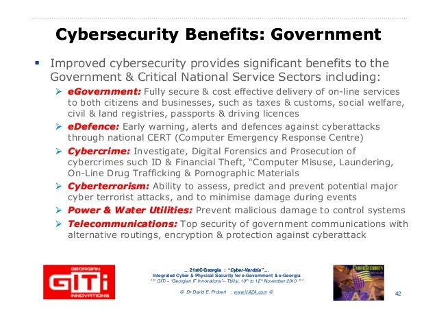 Cyber Vardzia Integrated Physical And Cyber Security Systems For Ge